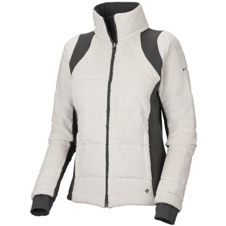 Columbia Lush Plush Fleece Jacket (Women's) -