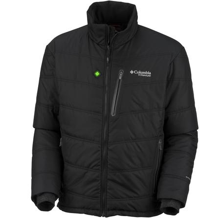 Columbia Electro Amp Omni-Heat Jacket (Men's) -