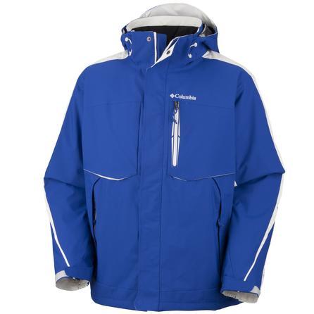 Columbia Cubist Omni-Heat Ski Jacket (Men's) -