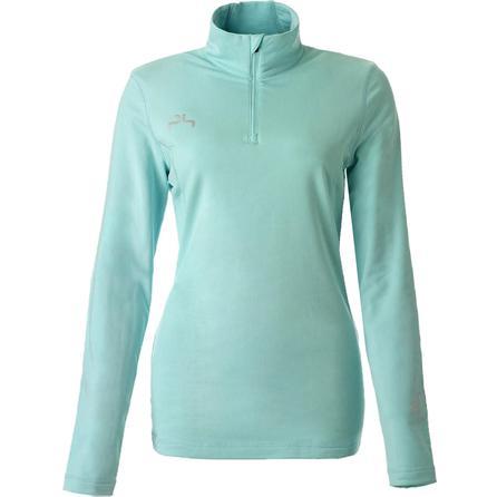 Powderhorn Josey Zip Fleece Top (Women's) -