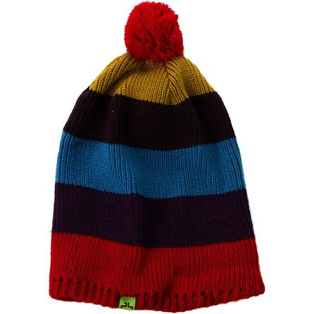 Powderhorn Powder Pom Hat (Adults') -