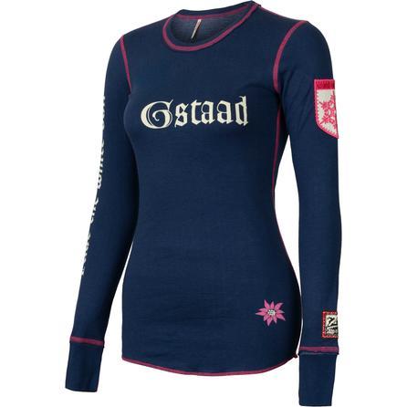 Alp-n-Rock Gstaad Reversible Top (Women's) -