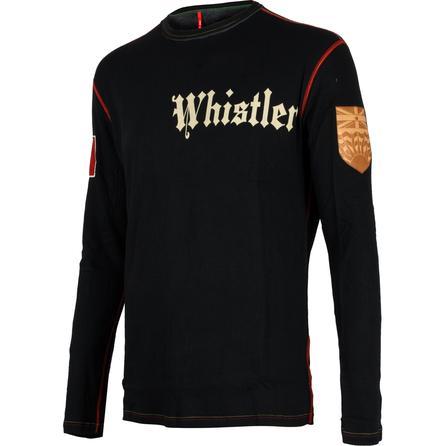 Alp-n-Rock Whistler Shirt (Men's) -