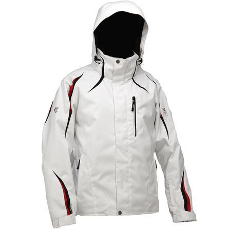 Descente Course Insulated Ski Jacket (Men's) -