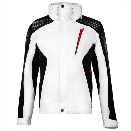 Descente Swiss World Cup Insulated Ski Jacket (Men's) -