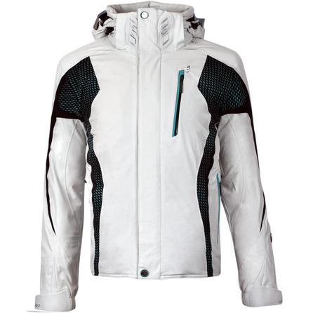 Descente Slalom Insulated Ski Jacket (Men's) -