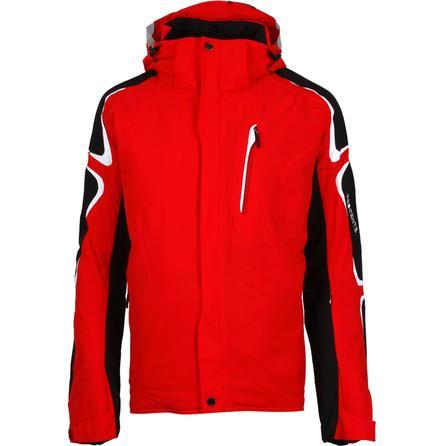 Descente Piste Insulated Ski Jacket (Men's) -
