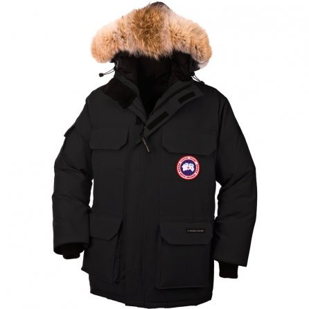 Canada Goose Expedition Parka (Men's) - Graphite