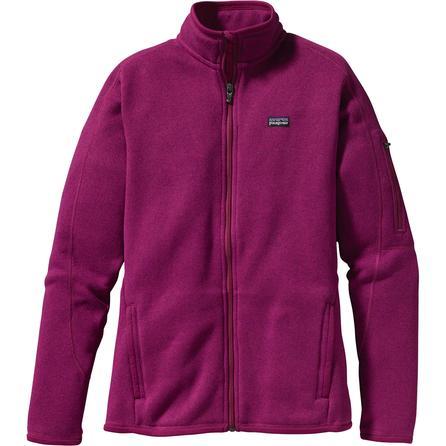 Patagonia Better Sweater Jacket (Women's) -