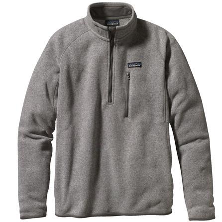 Patagonia Better Sweater 1/4-Zip Top (Men's) -
