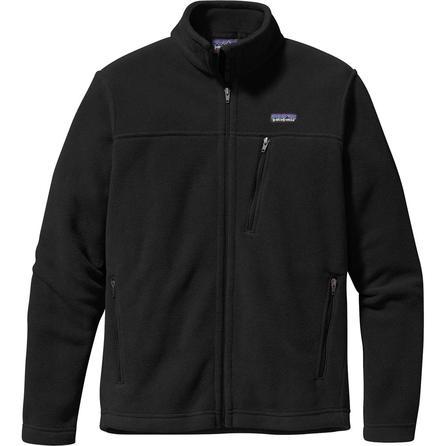 Patagonia Simple Synchilla Fleece Jacket (Men's) -