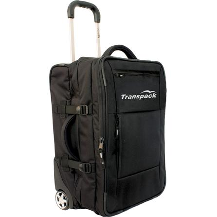 Transpack Butterfly Carry-On Bag - Black