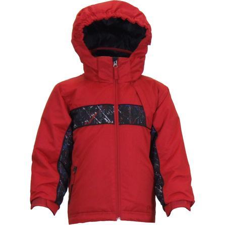 Snow Dragons Planker Ski Jacket (Toddler Boys') -