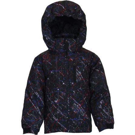Snow Dragons Bonk Ski Jacket (Toddler Boys') -
