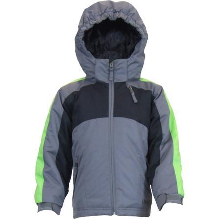 Snow Dragons Ripper Ski Jacket (Toddler Boys') -