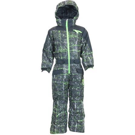 Snow Dragons Half Cab Ski Suit (Toddler Boys') -