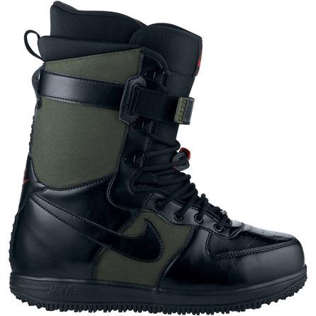 Nike 6.0 Zoom Force 1 Snowboard Boot (Men's) -