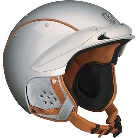 Bogner Chrome Helmet (Adults') -