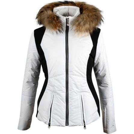 Diamond in the Snow Cartier Down Jacket (Women's) -
