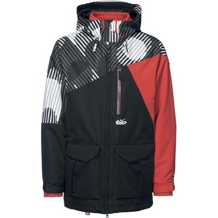 Nike 6.0 Kippis Insulated Snowboard Jacket (Men's) -