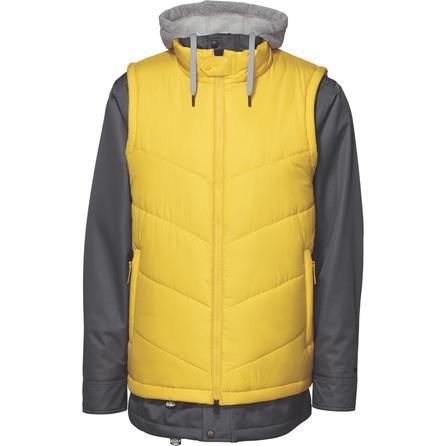 Nike 6.0 Bellevue Insulated Snowboard Jacket (Men's) -