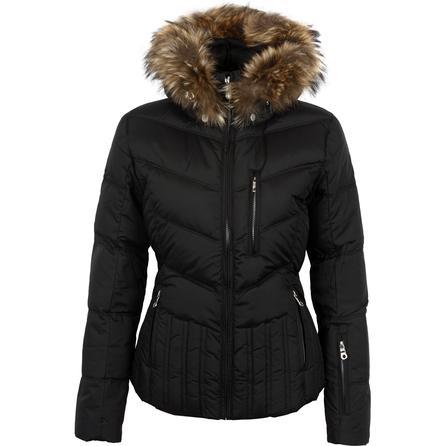 Diamond in the Snow Soul Seeker Down Ski Jacket (Women's) -
