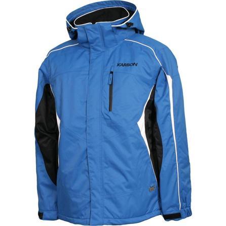 Karbon Mars Insulated Ski Jacket (Men's) -
