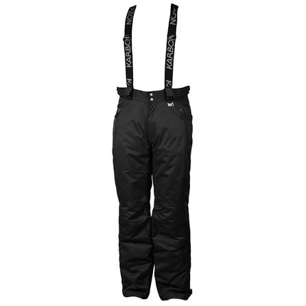 Karbon Earth Insulated Ski Pant (Men's) -
