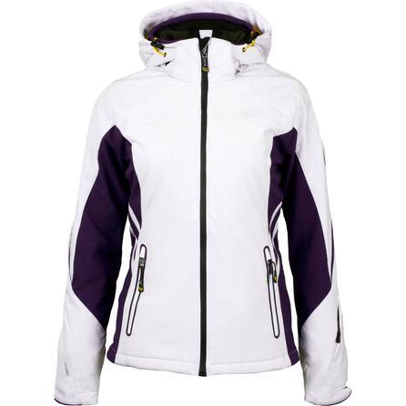 Killtec Relja Softshell Insulated Ski Jacket (Women's) -