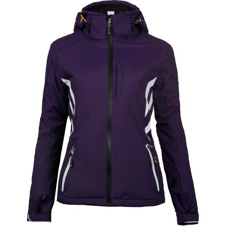 Killtec Elvi Insulated Ski Jacket (Women's) -