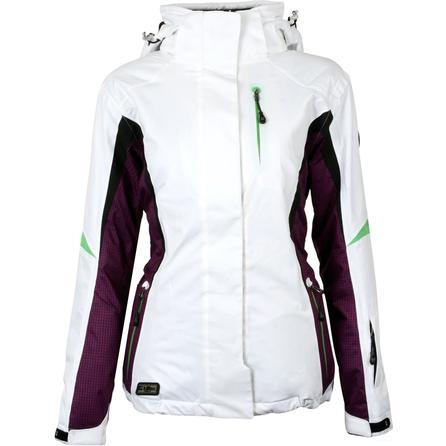Killtec Macriana Insulated Ski Jacket (Women's) -
