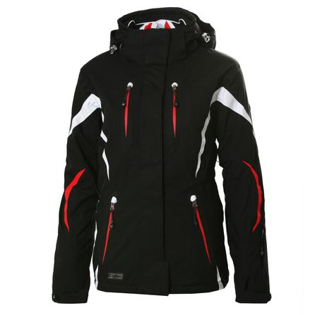 Killtec Lativerna Insulated Ski Jacket (Women's) -