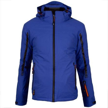 Killtec Alevros Insulated Ski Jacket (Men's) -