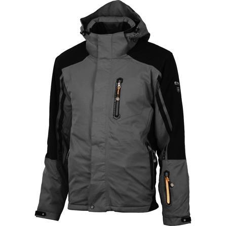 Killtec Leverton Insulated Ski Jacket (Men's) -