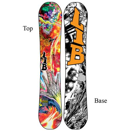 Lib Tech Travis Rice Pro Horsepower C2 BTX Snowboard (Men's) -