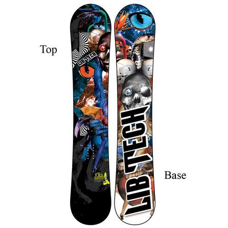 Lib Tech TRS C2 BTX Snowboard (Men's) -