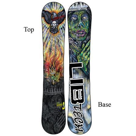 Lib Tech Skunk Ape C2 BTX Wide Snowboard (Men's) -