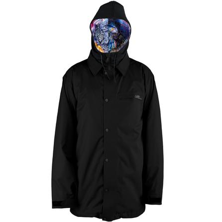 Lib Tech Assistant Coaches Insulated Snowboard Jacket (Men's) -