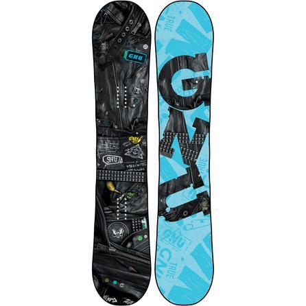 GNU Riders Choice C2BTX Leather Snowboard (Men's) -