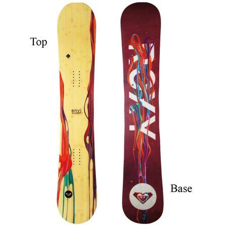 Roxy Envi C2 BTX Snowboard (Women's) -
