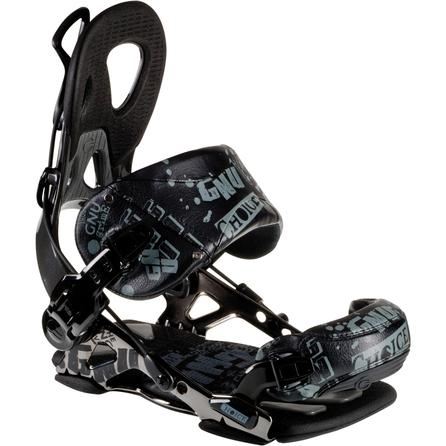 GNU Choice Snowboard Binding (Men's) -