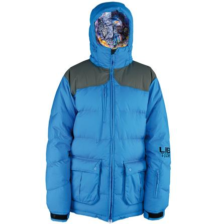 Lib Tech Totally Down Insulated Snowboard Jacket (Men's) -