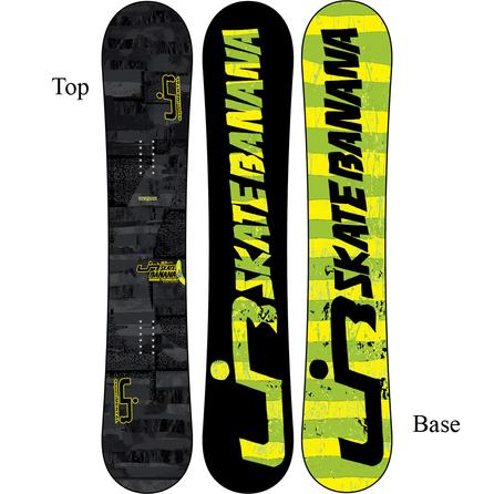 Lib Tech Skate Banana BTX Snowboard (Men's) -