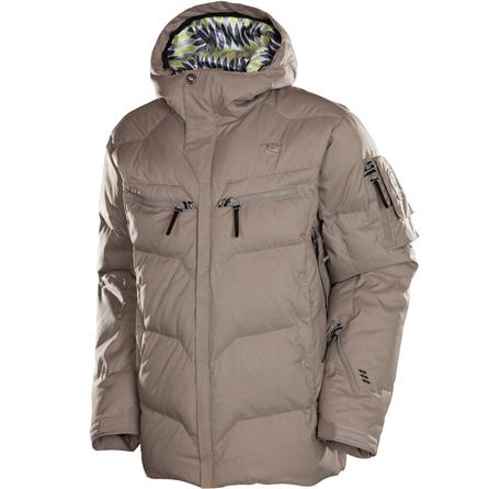 Rossignol Chinook Polydown Insulated Ski Jacket (Men's) -