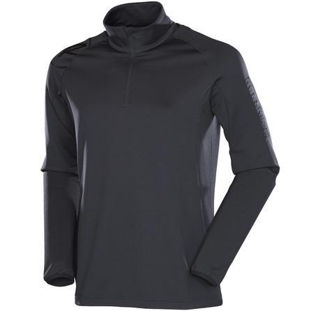 Rossignol Warm Stretch 1/2-Zip Thermal Top (Men's) -