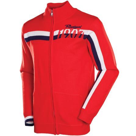 Rossignol Downhill Full-Zip Sweater (Men's) -