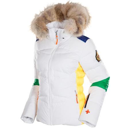 Rossignol JCC Box Down Ski Jacket (Women's) -