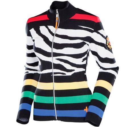 Rossignol JCC Hello Zip Pullover (Women's) -