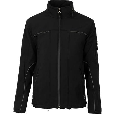 Bugatchi Bomber Softshell Jacket (Men's) -