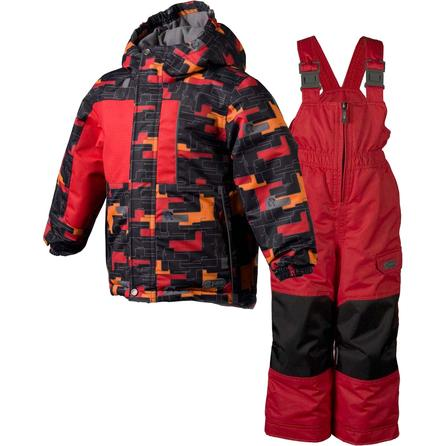 Jupa Iordan 2-Piece Ski Suite (Toddler Boys') -